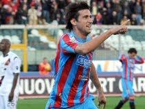 Catania 1-0 Bologna