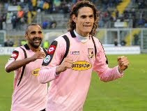 Palermo 1-0 Atalanta