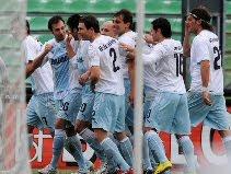 Udinese 1-1 Lazio