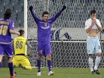 Fiorentina 3-2 Lazio