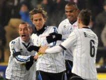 Bologna 2-2 Atalanta