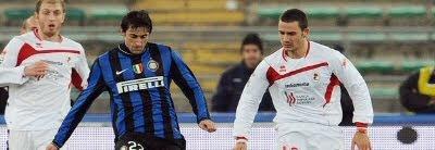 Bari 2-2 Inter