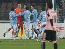 Napoli 0-0 Palermo