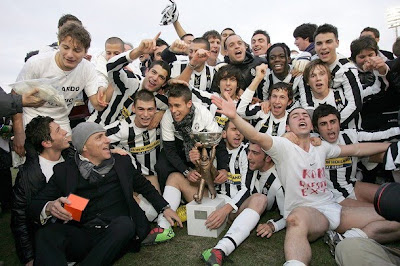 Juventus 4-2 Empoli