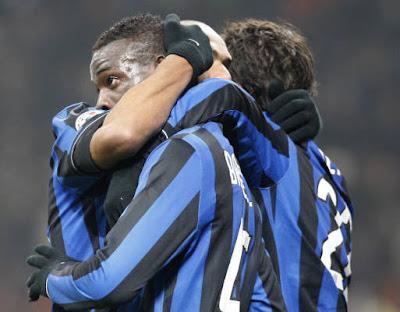 Inter 2-1 Juventus