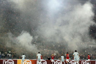 Rome derby