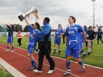 Como win Serie D Coppa Italia