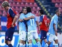 Panionios 0-1 Napoli
