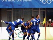 Honduras 0-3 Italy