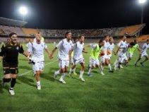 Lecce 0-1 Salernitana