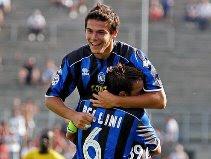 Atalanta 2-1 Modena