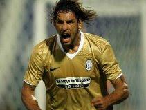Artmedia Bratislava 1-1 Juventus