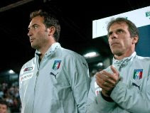 Pierluigi Casiraghi & Gianfranco Zola