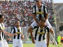 Cagliari 0-1 Juventus