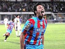 Catania 1-0 Atalanta