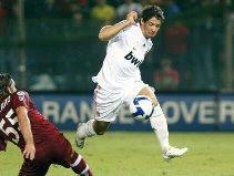 Reggina 1-2 AC Milan