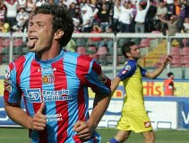 Catania 1-0 Chievo