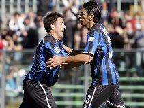 Atalanta 4-2 Sampdoria