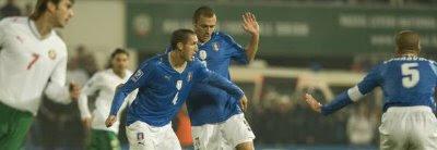 Bulgaria 0-0 Italy