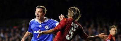 Chelsea 1-0 Roma