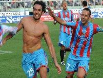 Catania 2-0 Palermo