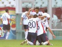 Torino 0-1 Cagliari