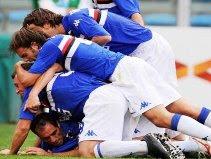 Sampdoria 2-0 Bologna