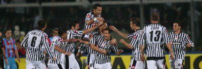 Catania 0-2 Udinese