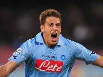 Napoli 3-0 Reggina