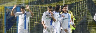 Frosinone 0-1 Empoli