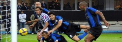 Inter 1-0 Udinese