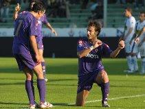 Fiorentina 2-1 Atalanta