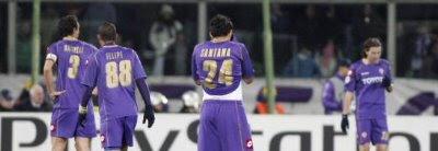 Fiorentina 1-2 Lyon