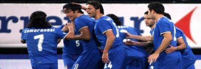 Greece 1-1 Italy