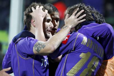 Fiorentina 4-2 Udinese