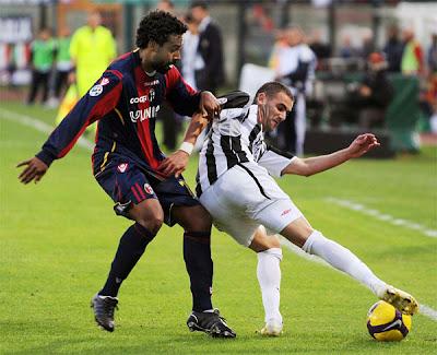 Siena 1-1 Bologna