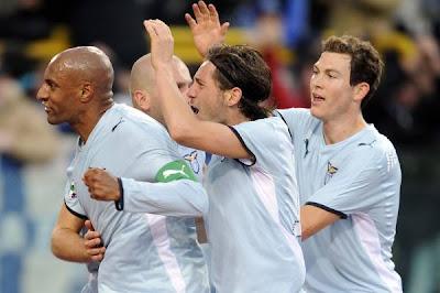 Lazio 1-1 Genoa