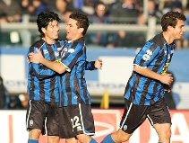 Atalanta 3-0 Udinese