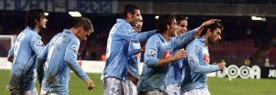 Napoli 3-0 Lecce