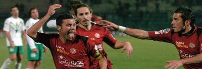 Livorno 3-2 Sassuolo
