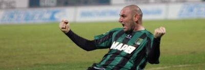 Sassuolo 1-0 Ancona
