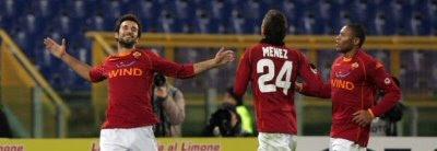 Roma 2-0 Bologna