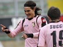 Palermo 3-2 Udinese