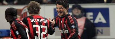 AC Milan 1-0 Fiorentina