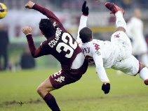 Torino 0-1 Roma