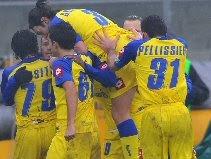 Chievo 2-1 Napoli