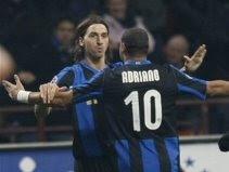 Inter 2-1 Roma