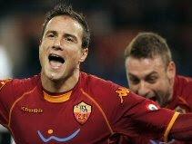 Roma 2-1 Palermo
