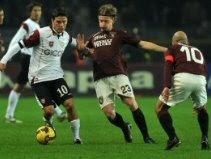 Torino 0-0 Reggina