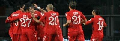Juventus 2-3 Cagliari